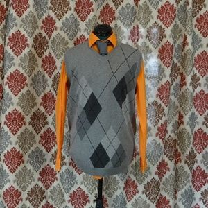 Mens APT.9 sweater vest